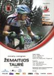 Žemaitijos MTB taurė 2013 - Platelių etapas