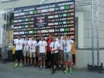 Red Bull Dolomitenmann 2013