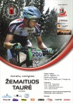 MTB Žemaitijos taurė 2014