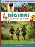 Knyga pradedantiesiems bėgikams
