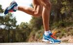5 būdai bėgimo treniruotę padaryti efektyvesne