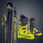 Žiemos sporto inventorius ir ruošimas