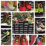Naujiena - ASICS pavasario bėgimo batelių kolekcija jau pas mus!
