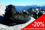 Salomon žieminiams vaikščiojimo batams - ypatingos nuolaidos