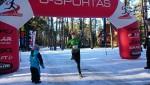 S-Sporto žiemos krosas Bubiuose