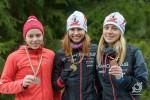 Medaliai Lietuvos orientavimosi slidėmis čempionate
