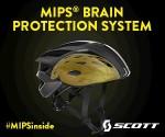 Naujienos iš Scott - žymiai saugesni dviratininkų šalmai