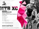 Lietuvos MTB XCO čempionatas Bubiuose