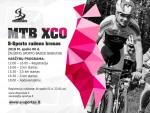 S-Sporto rudens MTB XCO varžybos (Spalio 6 d.)