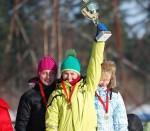 Lietuvos orientavimosi slidėmis čempionatas