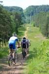 Kiečiausia MTB trasa Lietuvoje