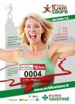 EUROVAISTINĖS 10 km bėgimo Taurė