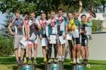 Medaliai Lietuvos OSKD čempionate