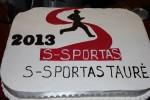 S-Sporto taurės apdovanojimų vakaras