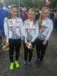 Medaliai Pasaulio MTBO čempionate