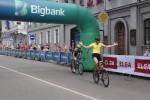 2016 metų Bigbank Lietuvos plento taurės Šiaulių etapo rezultatai