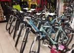 Naujas dviračių prekės ženklas - DEMA jau mūsų parduotuvėse