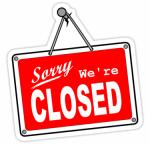 Gruodžio 4 dieną (pirmadienį) Vilniaus ir Kauno parduotuvės nedirbs